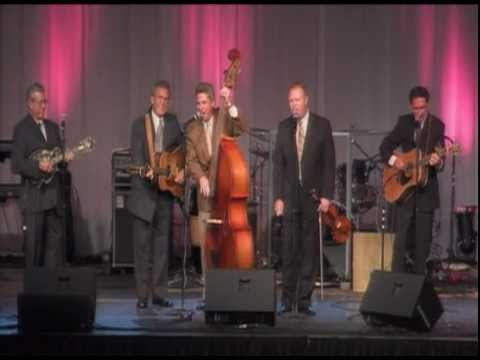 """Primitive Quartet - """"He Didn't Stay Dead"""" Live at the Brumley Sing"""