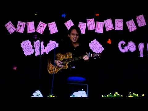 Get Set Go Singing competition (awan nano and hanyut) by Amirul Syakir