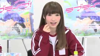 ニコ生ラブライブ!アワー えみつんファイトクラブ 【新田恵海 内田彩出...