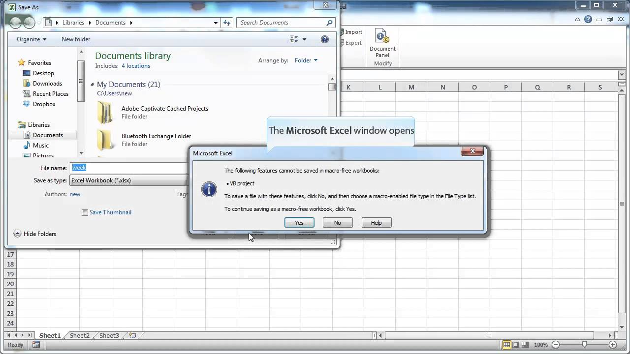 writing macros in excel 2010 Excel has a built-in tool for writing macros called the visual basic editor—or vba editor for short to open that, open a spreadsheet and use the shortcut alt + f11 (for mac: fn + shift + f11 .