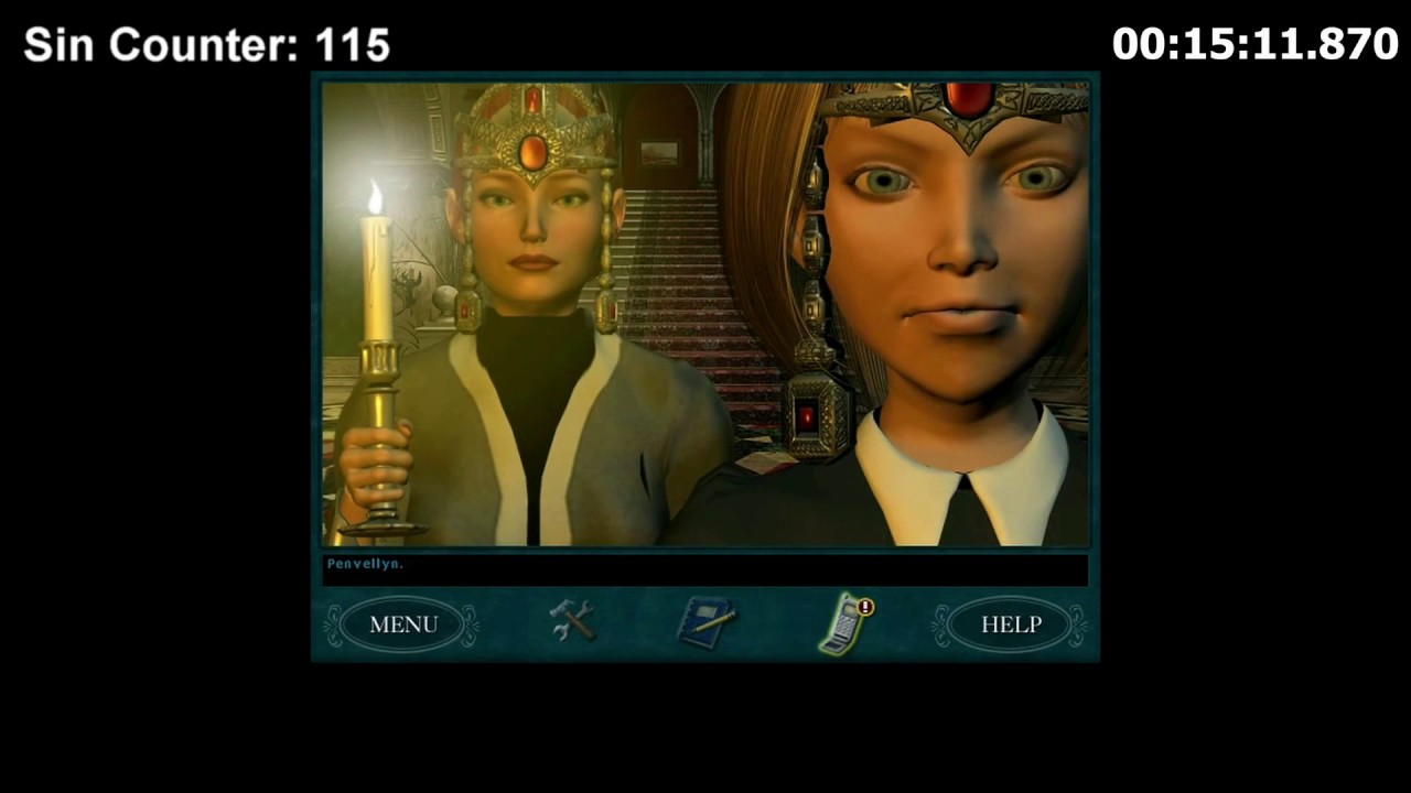 Everything Wrong With Nancy Drew: Curse of Blackmoor Manor