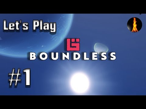 Let's Play Boundless ep.01