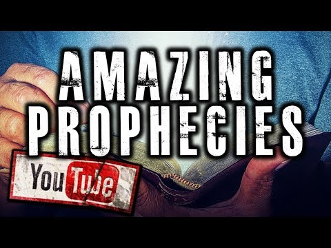END TIMES ARE HERE! Everything is Leading up to Something Big! Prophecy Fulfilling! – 2018