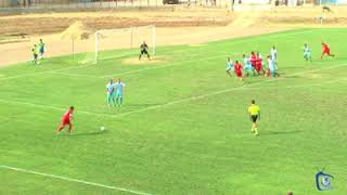 Trani - Avetrana: 1-0. Gli highlights