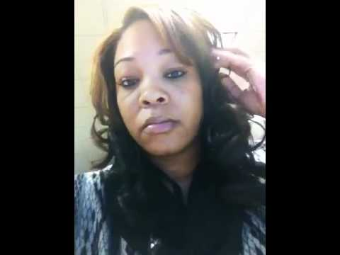 Review Saga Gold Remy Hair Sew In