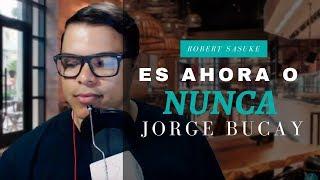 Es Ahora o Nunca | Jorge Bucay | Te Invito un Café