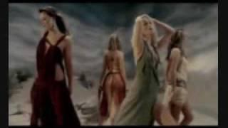 Смотреть клип Girls Aloud - Crocodile Tears