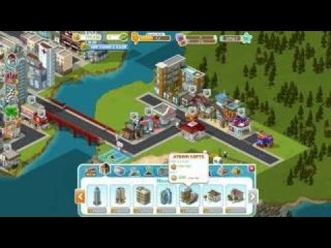 CityVille Overview