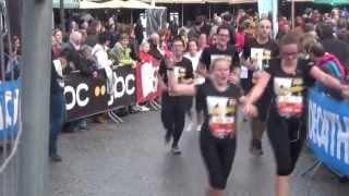 Brugge Urban Trail 2013 Ann Deckers