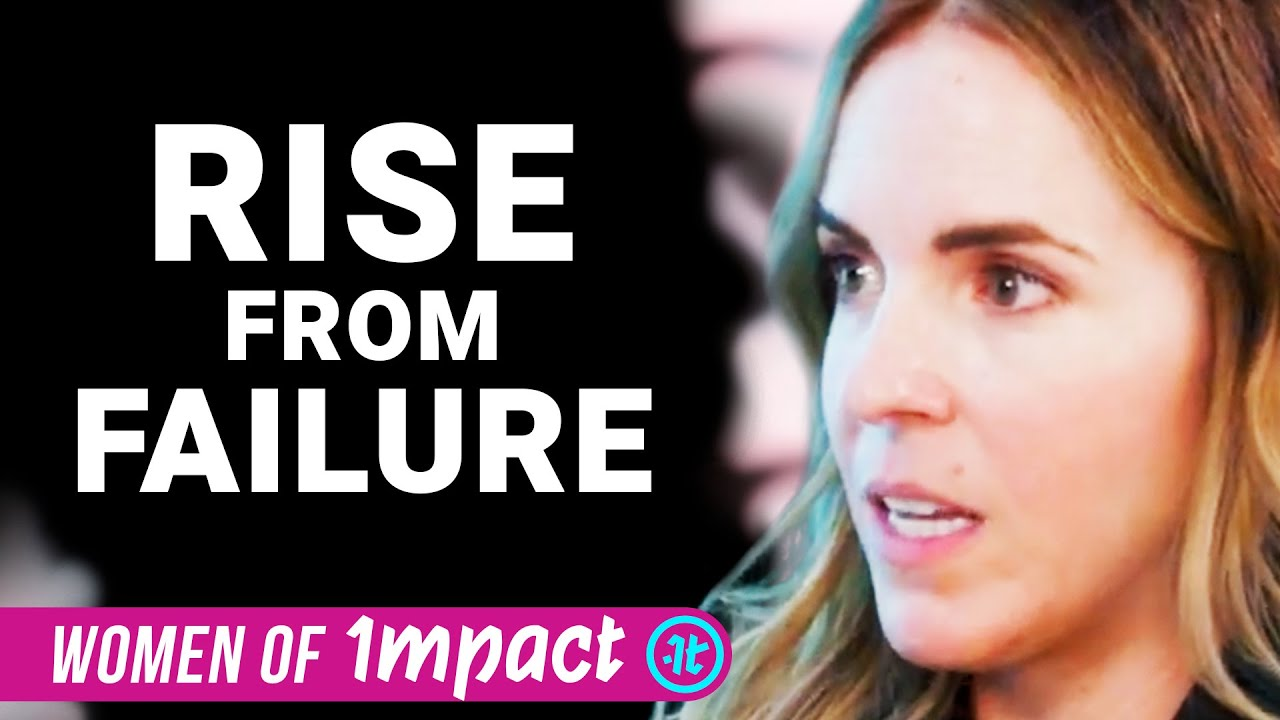 From Divorce to Pandemic: How to Deal with the Worst that Can Happen | Rachel Hollis