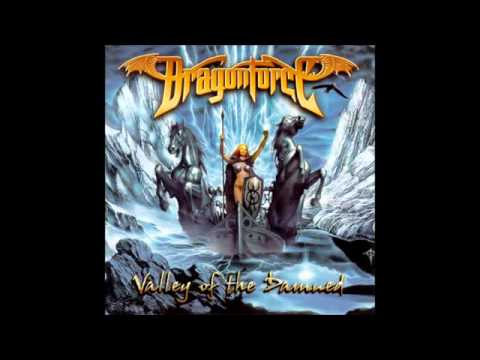 DragonForce  Valley Of The Damned Bonus Track Full Album