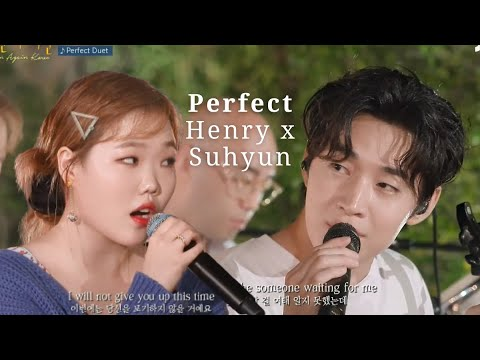 Download Perfect - Henry Lau ft. Suhyun