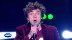 Mathieu: J'me tire - Top 7 - NOUVELLE STAR 2014