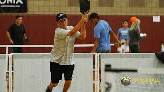 Youngest 5.0 Pickleball Player to Date - I ♥ Pickleball