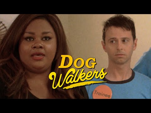 Cat Burglars - Dogwalkers #3