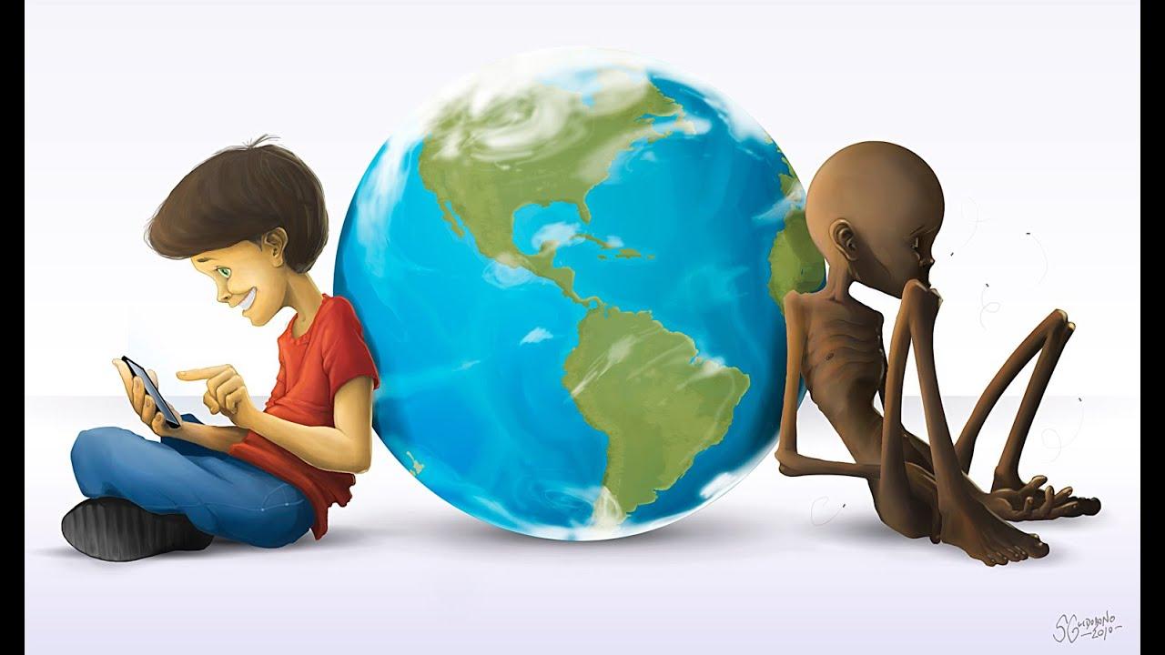 Cooperaci n internacional la globalizaci n parte 1 youtube for Que es politica internacional