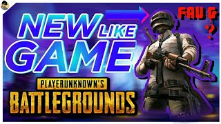 Top 5! New Indian Game Like Pubg Mobile Offline/Online || FAU-G??