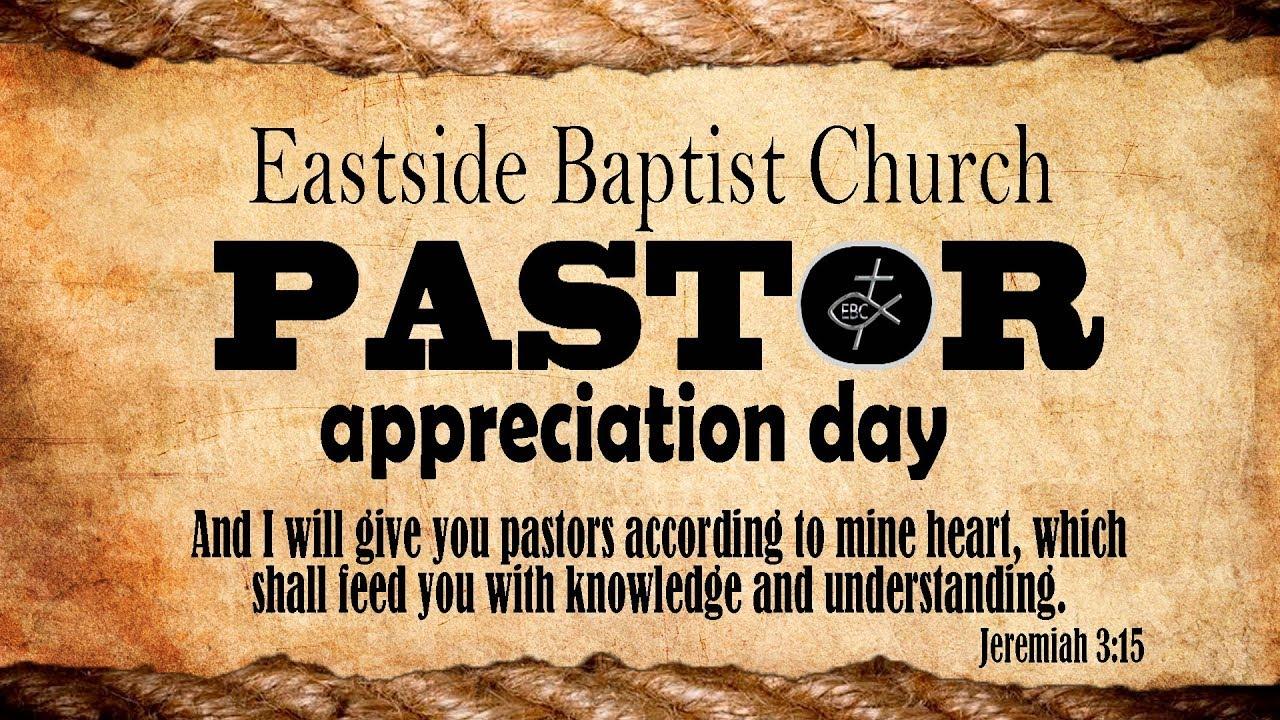 Download Pastor2018