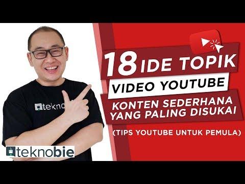 18-ide-topik-video-youtube-konten-sederhana-yang-paling-disukai-|-tips-youtuber-untuk-pemula