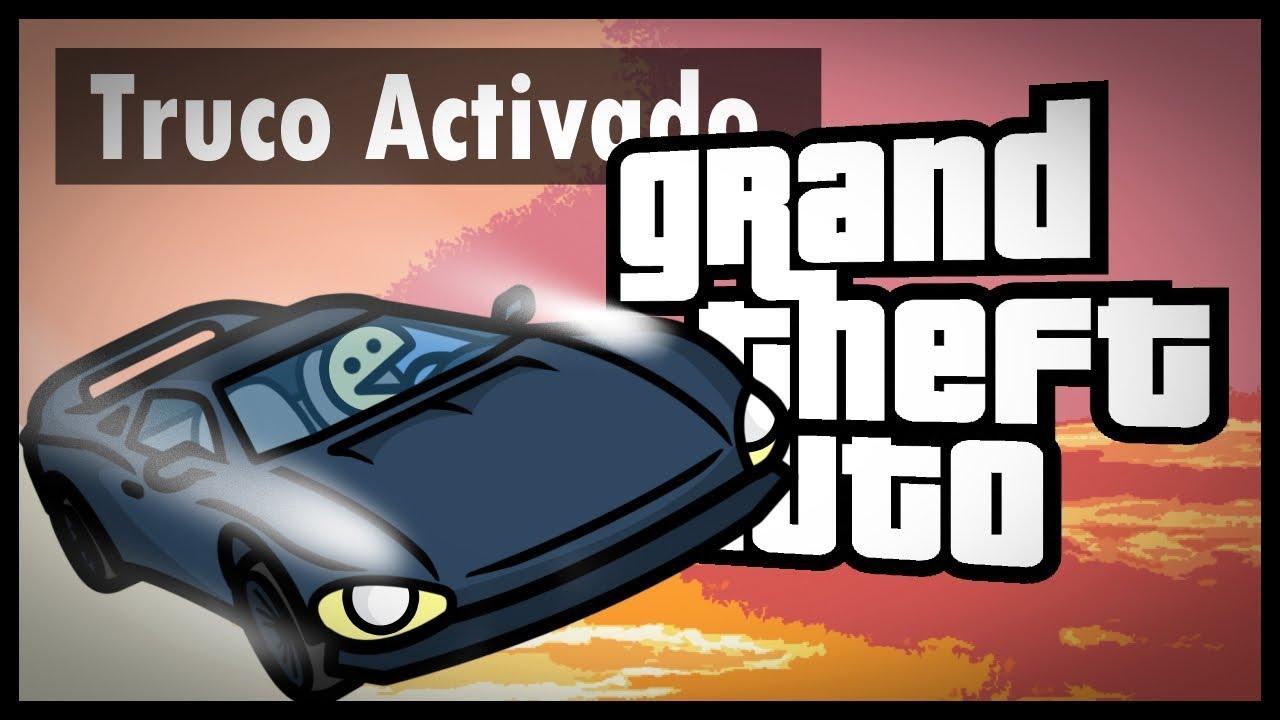 Download Los Trucos más Fumados de GTA P.2