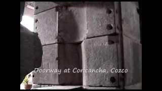 Megalithic Softening of Stone Part 1