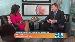 Desert Schools Financial Services explains differences in Social Security benefits