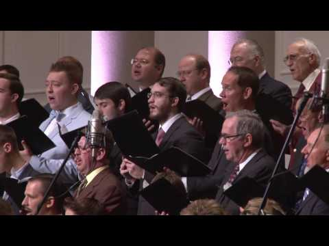 Almighty Unchangeable God given by Temple Choir