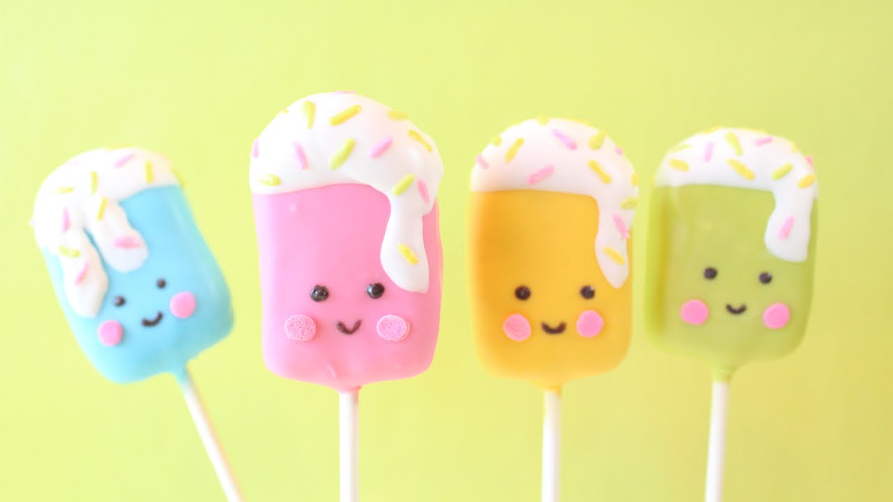 Is It Easy To Make Cake Pops