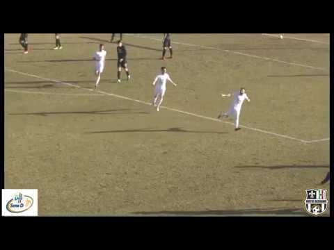 Seregno-Virtus Bergamo 1-0, 7° giornata di ritorno Serie D Girone B 2018-2019