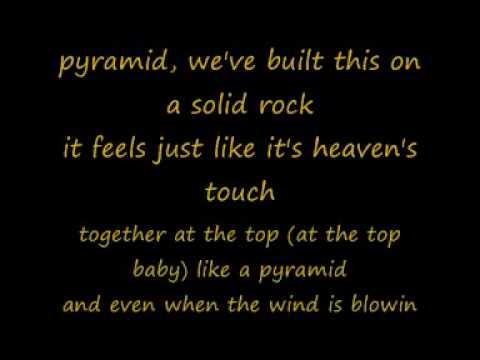 Pyramid Lyrics