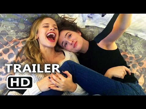Thumbnail: BEFORE I FALL Movie Clip Trailer (2017) Zoey Deutch, Time Loop Movie Drama HD