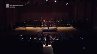 Conservatori Liceu - Cicle Liceu Jove: Escenes Líriques