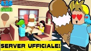 RADUNO! SERVER UFFICIALE ADDICTED 2 GAMES CITY! IMPORTANTE! - Roblox (MeepCity) - Gameplay ITA