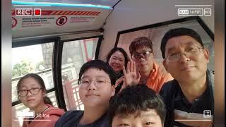 하롱베이 썬월드 (드론촬영)