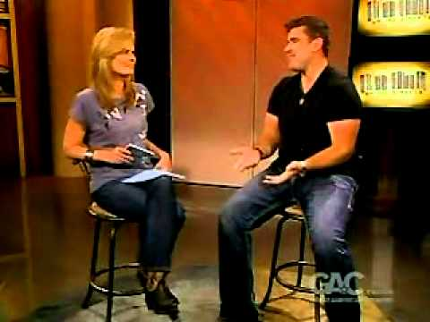 Josh Gracin on Great American Country