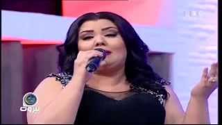 Nada Rayhane Mestaniak Live ندى الريحان  مستنياك- ليالي العيد بي بيروت