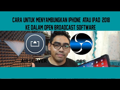 how-to-connect-iphone/ipad-2018-with-obs-2020