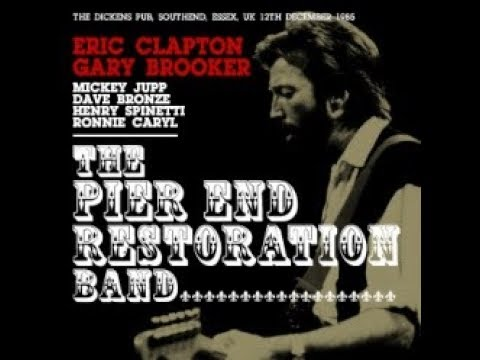 The Pier End Restoration Band Disc 1