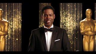 بالفيديو.. الإعلان الترويجي لحفل جوائز 'الأوسكار'