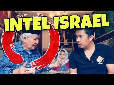 CiLAKAA ‼️ Babe Ridwan Saidi, DIBURU MOSSAD INTELEJEN ISRAEL !