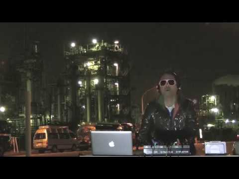 "(PC only) Tokyo Electric funk Set "" Kirei -綺麗"" vol.6 @Factory Night View in Kawasaki"