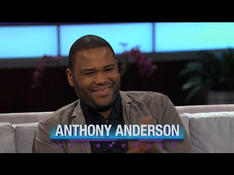 Thursday on 'The Real': Guest Co-Host Remy Ma, Plus Anthony Anderson