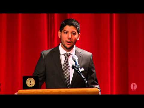 40th Student Academy Awards: Rafael Cortina, Alternative Gold Medal