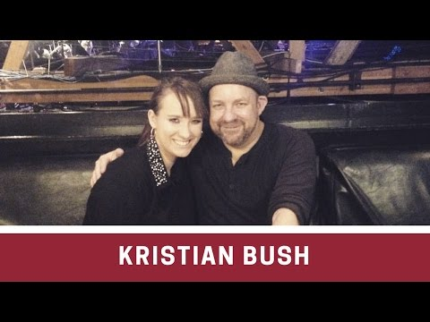 Kristian Bush Interview! Talk About Dr. Who, Album, and More!
