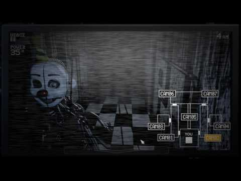 FNaF: Sister Location Alternate