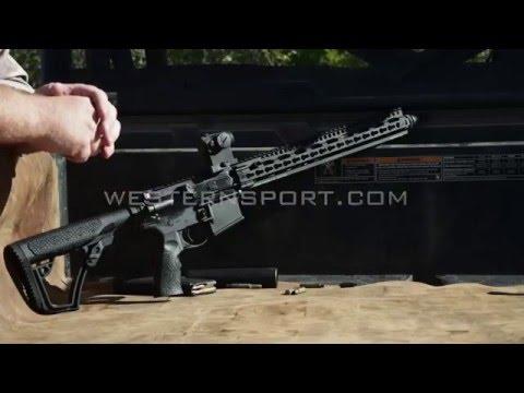 Daniel Defense M4 Carbine V11 Rifle