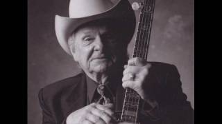 Children, Go Where I Send Thee -- Ralph Stanley (and CMB)