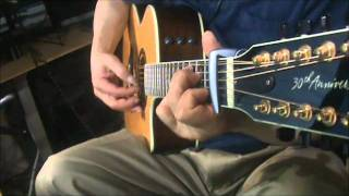 Minstrel of the Dawn-12 string- Gordon Lightfoot