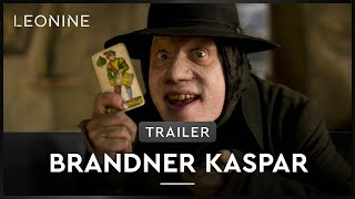 Video DIE GESCHICHTE VOM BRANDNER KASPAR | Trailer 2 | Deutsch download MP3, 3GP, MP4, WEBM, AVI, FLV Oktober 2017
