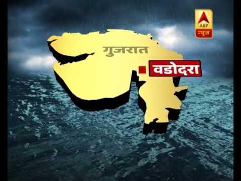 Heavy rains flood Ahmedabad as Gujarat seeks additional Central forces